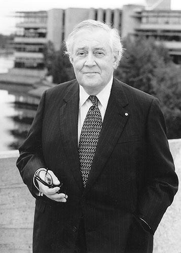 Thomas H.B. Symons