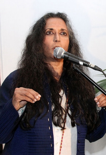 Deepa Mehta at the 7th Annual Canadian Filmmakers' Party
