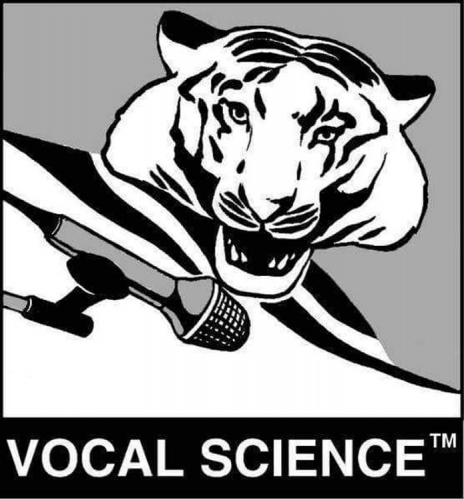 Vocal Science logo