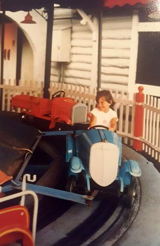 Boblo Island, c. 1984