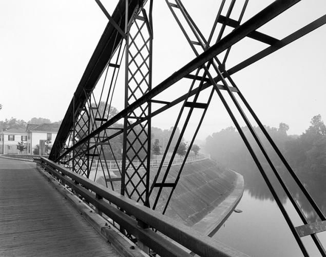 Blackfriars Bridge, London (été 2001)