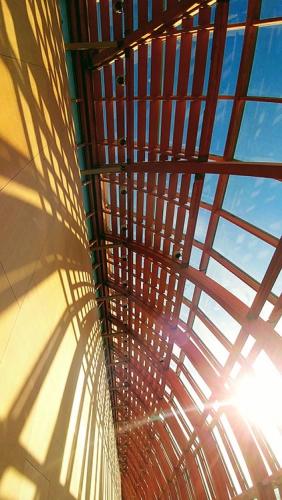 Galleria Italia designed by Frank Gehry, Art Gallery Of Ontario, Toronto