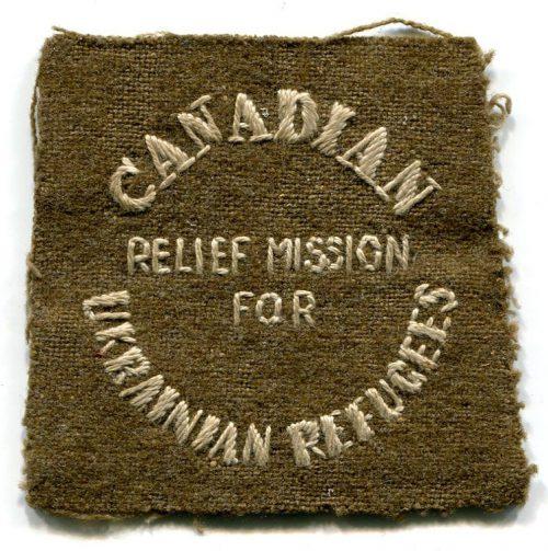Volunteers for Doors Open Toronto
