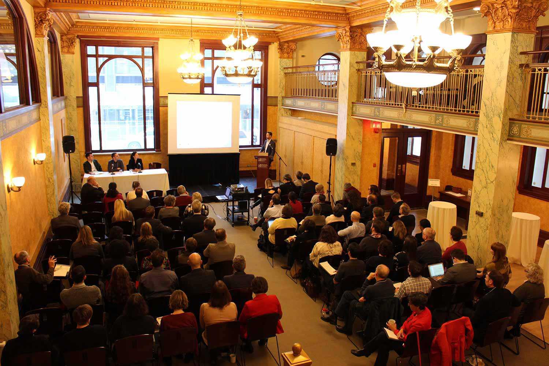 2015 Cultural Heritage Symposium