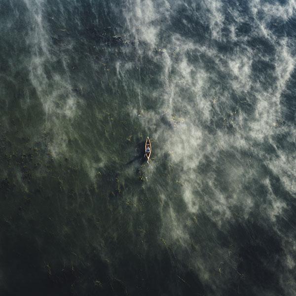 Cranberry Lake (Photo: Goh Iromoto)