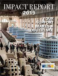 2019-20 Impact Report