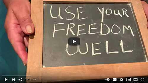 Le vidéo du British AmericanInstitute