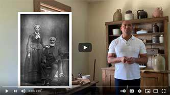 Le vidéo de la maison de Josiah Henson