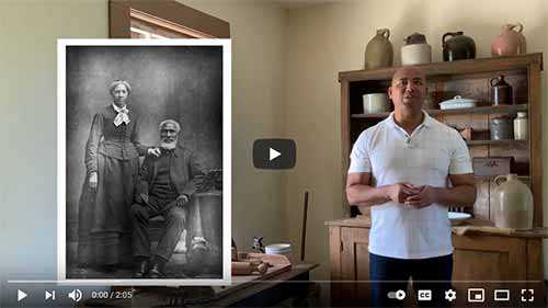 The Josiah Henson House video