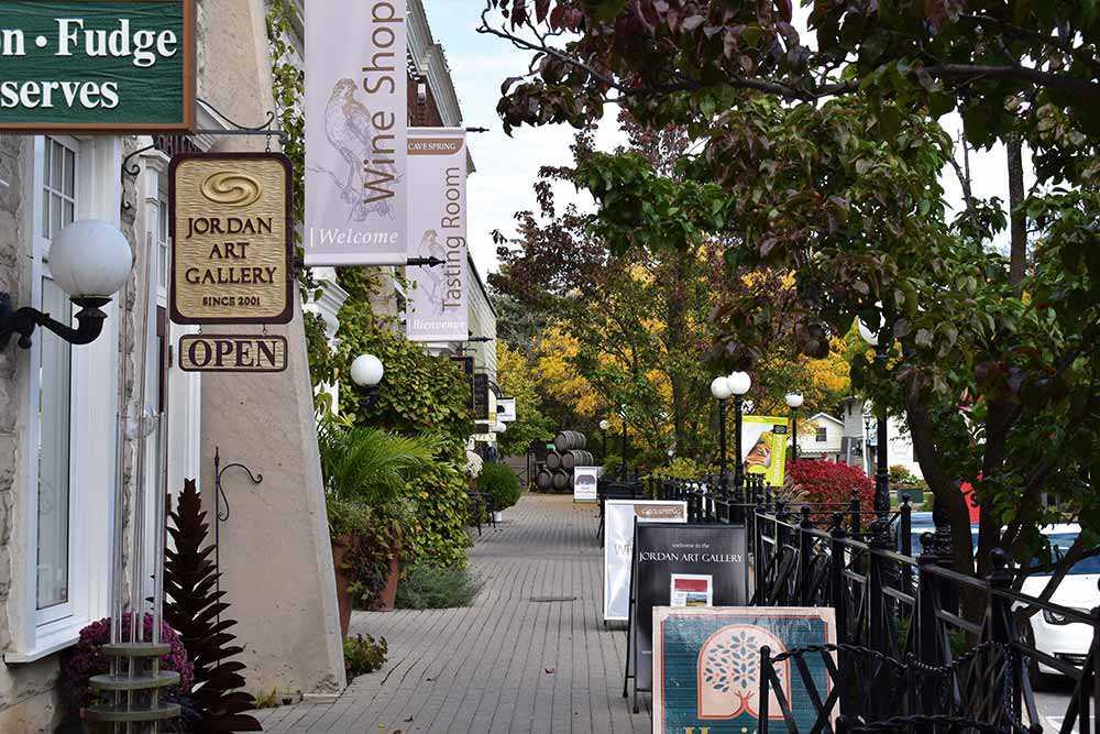 Main Street, Jordan