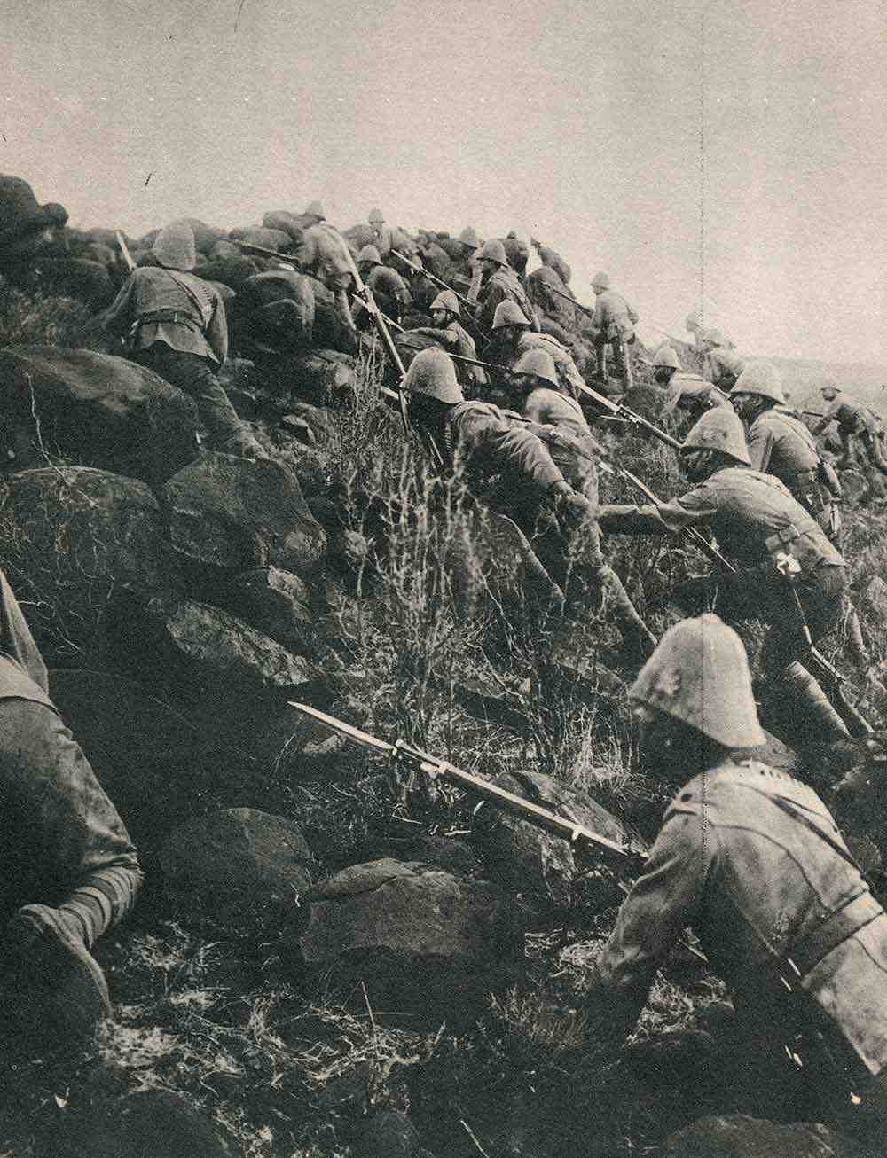 Battle of Paardeberg (South African War)