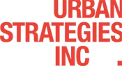 Urban Strategies logo