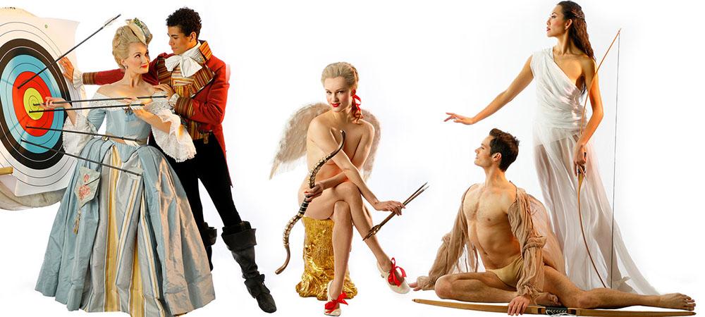 Le Mariage de Figaro, par l'Opéra Atelier
