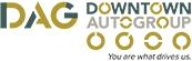 Downtown Auto Group logo