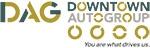 Downtown Autogroup logo