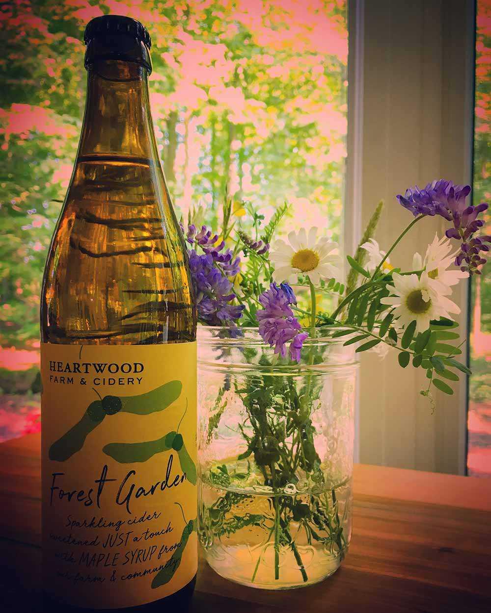 Heartwood Farm & Cidery