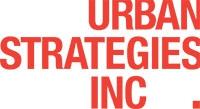 Urban Strategies logo
